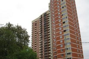 удаление высолов на фасаде многоэтажных домов