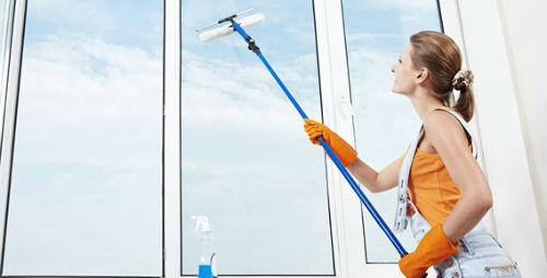 мытье окон в квартире цена