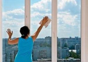 мытье окон в Москве